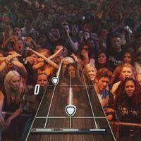 """Guitar Hero Live: nueva guitarra, público """"real"""" y a darle rock"""
