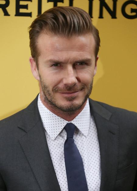 Breitling David Beckham