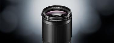 Nikon presenta el nuevo NIKKOR Z 85MM F/1.8 S para los retratos con sus cámaras sin espejo