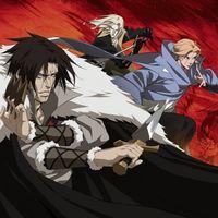 Netflix confirma que la serie de animación de Castlevania contará con una tercera temporada de diez episodios