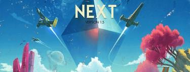 Análisis de No Man's Sky: NEXT, la redención de Hello Games