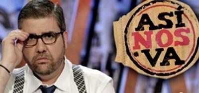 La Sexta cancela 'Taxi' y pone en duda el futuro de 'Así nos va'