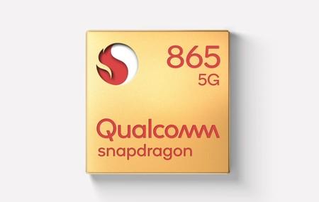 Qualcomm confirma la existencia de los Snapdragon 865, Snapdragon 765 y Snapdragon 765G: 5G también para las súper gamas medias