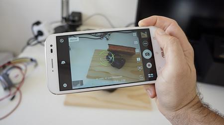 Asus Zenfone Zoom Review Xataka