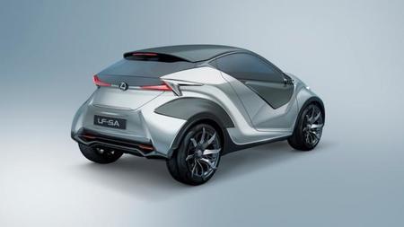 Lexus Lf Sa Concept (5)