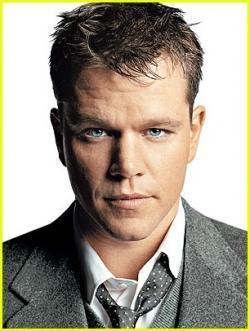 Matt Damon es el hombre más sexy del mundo... para la revista People