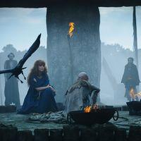 HBO España va con todo en 2018: 'Britannia' quiere llenar el vacío de 'Juego de Tronos', llega 'Oz' y más