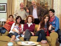 Los Serrano vuelve este miércoles a Telecinco
