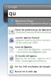 Google Desktop: ahora con soporte para Google Gadget
