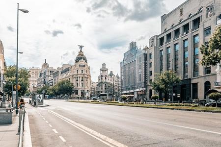 La fuga de empresas no se da solo en Cataluña: Más de 400 sociedades cambiaron su sede social de Madrid a otras autonomías