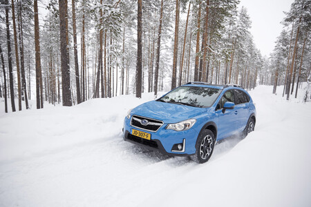 Consejos para Conducir con Nieve o Hielo 2021
