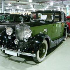 Foto 110 de 130 de la galería 4-antic-auto-alicante en Motorpasión