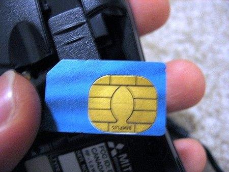 ¿Tienes tu tarjeta prepago identificada?