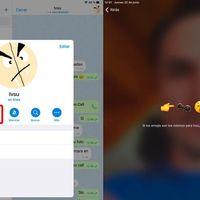 Telegram 7.0 para Android ya tiene videollamadas en su versión beta: así puedes descargarla