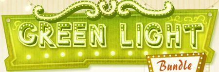 Green Light Bundle, otro lote de indis que ansían un futuro mejor