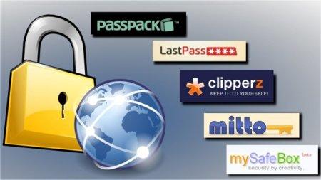 Especial contraseñas seguras: cinco herramientas para gestionar contraseñas online