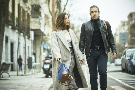 """Julia Medina y Gonzalo Hermida lanzan su primer tema juntos """"13.500 pulsaciones"""", hablamos con ellos"""