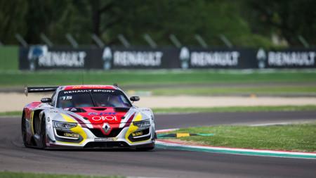 Renault Pasion Tour 1