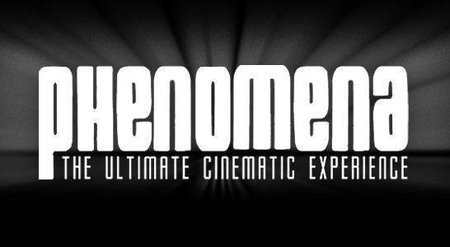 Logo de Phenomena