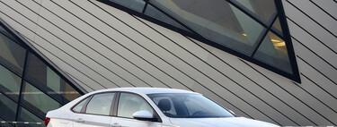 El Volkswagen Jetta Startline se estrena en México: motor de 1.6 litros y precio de Virtus