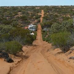 Foto 8 de 22 de la galería colores-del-gran-desierto-de-victoria en Xataka Ciencia