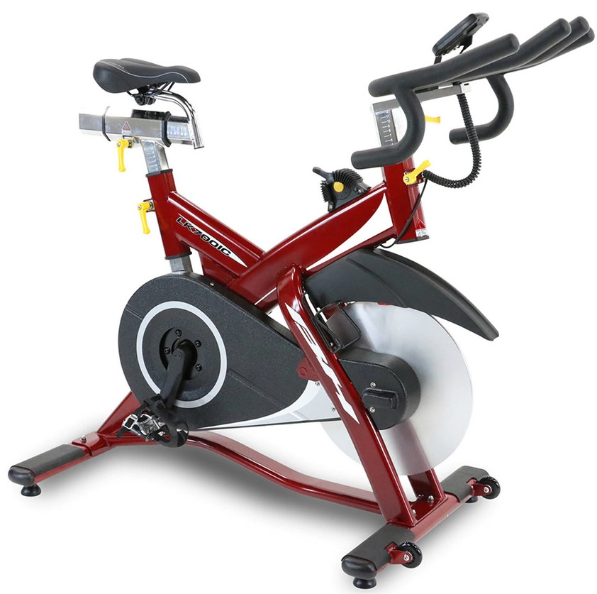 Bicicleta indoor LK700IC Bladez Fitness