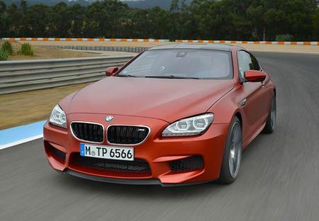 Llega a México el BMW M6 Competition Edition