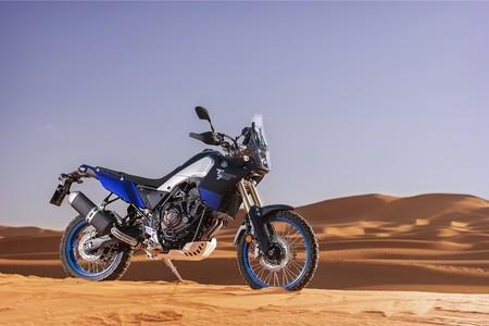 Yamaha Xtz700 Tenere 2019 013