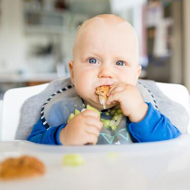 Anemia en bebés y niños: por qué se produce, cuáles son los síntomas y cómo prevenirla