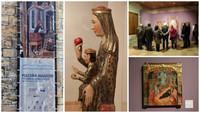 Exposición Pulchra Magistri para los amantes del Arte Sacro
