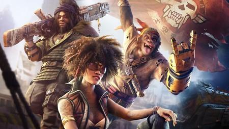 Beyond Good & Evil 2 no estará entre los cinco grandes juegos que Ubisoft planea lanzar antes de abril de 2021