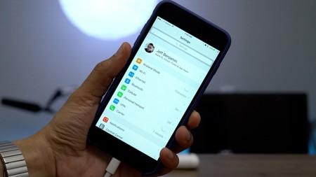 Así puedes ver todas las contraseñas de redes WiFi a las que te has conectado con tu iPhone o tu Mac