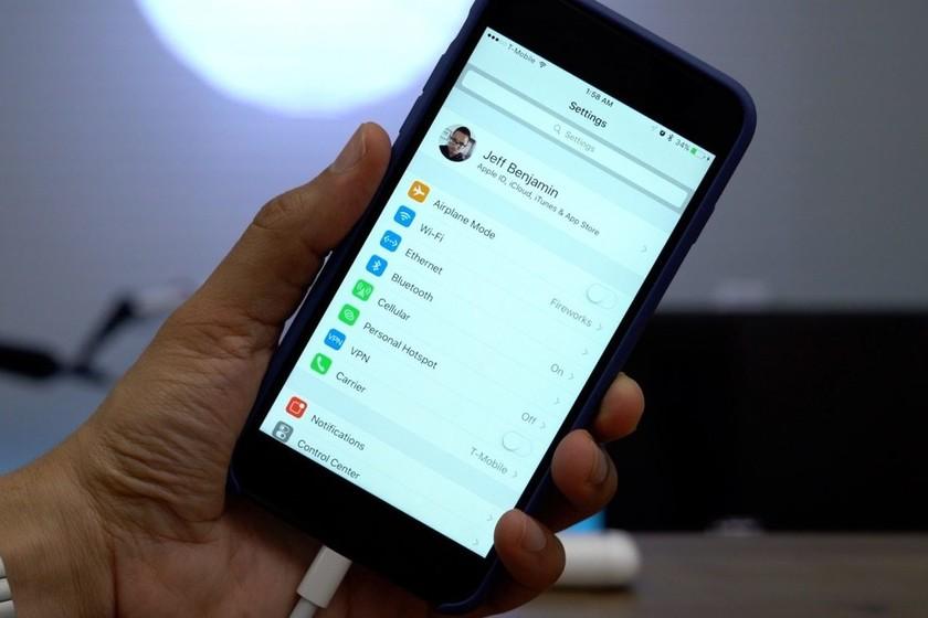 Cómo Saber La Contraseña De La Red Wifi A La Que Está Conectado Mi Iphone