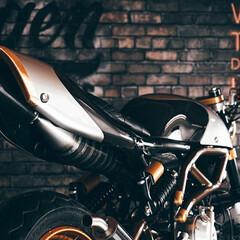 Foto 8 de 11 de la galería langen-two-stroke en Motorpasion Moto