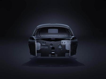 Hennessey Venom F5 Carbon Fiber Chassis 1