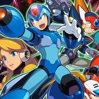 Las desafiantes batallas del modo X Challenge de Mega Man X Legacy Collection en un nuevo tráiler