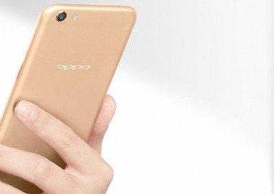 Oppo F3, pocas diferencias respecto a la versión plus de este gama media con cámara dual delantera