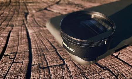 SANDMARC Anamorphic Lens, análisis: con esta lente el iPhone sube de nivel y graba vídeos propios de películas de cine