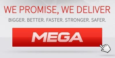 Kim Dotcom sale del entuerto de los dominios realojando Mega en .co.nz