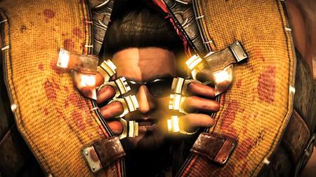 Conoce a la familia Cage en este nuevo video de Mortal Kombat X