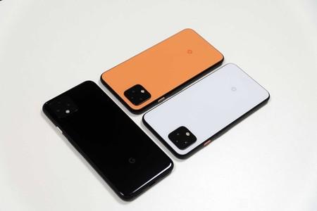 Google Pixel 4 y Pixel 4 XL: la gama Pixel sube la apuesta con cámara doble y pantalla de 90Hz