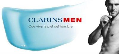 ClarinsMen (II): lo más destacado de las gamas Higiene y Tratamientos Específicos