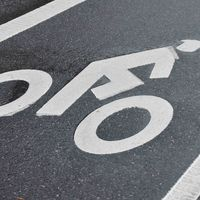 Madrid creará en julio carriles bici provisionales para dar respuesta al auge de las bicicletas