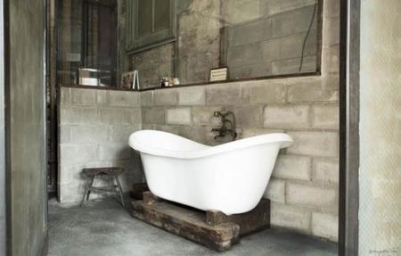 bañeras de ensueño