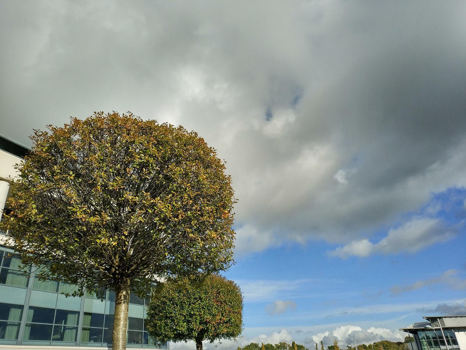 Foto de Xiaomi Mi MIX 2, fotografías (8/22)