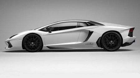 Oakley Design Lamborghini LP770-2 Aventador
