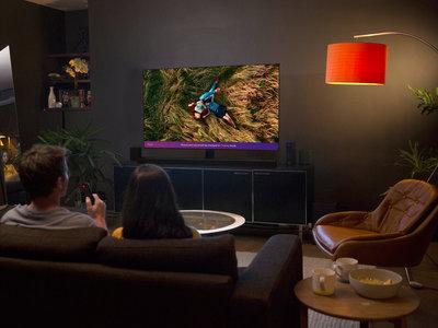 La inteligencia artificial llega a los televisores OLED y SUPER UHD de LG, que se renuevan para el CES 2018