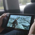 Échale un vistazo a la Nintendo Switch en tres dimensiones