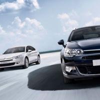 Nueva oferta diésel y mejoras para el Citroën C5