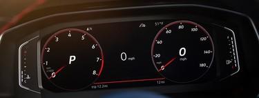El Volkswagen Digital Cockpit ahora está disponible para más modelos en México